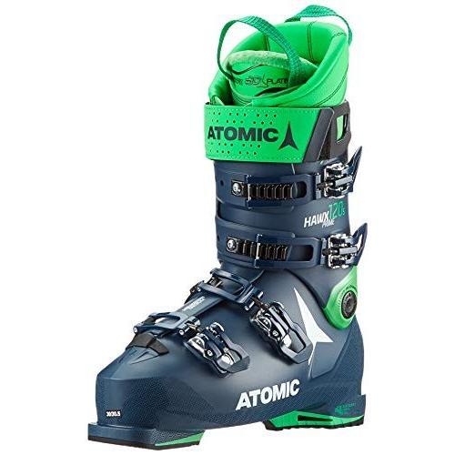 堅実な究極の Atomic HAWX Prime 120 S Ski Boots 2020-29.5/Dark Blue-Green 並行輸入品, 日用品&生活雑貨の店「カットコ」 5910e27e