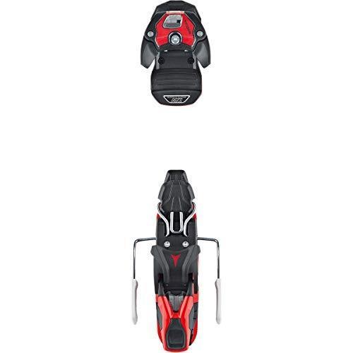 【在庫あり】 Atomic Ski Warden MNC 11 Atomic Ski 11 Binding Black/Red, 115mm 並行輸入品, パワーウェブ2号店:c77290d9 --- airmodconsu.dominiotemporario.com