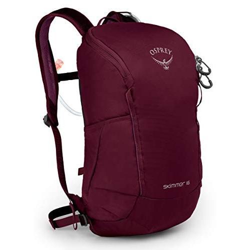 ファッション Osprey Packs Pack, Skimmer 16 Women