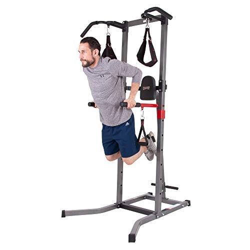 欲しいの Body Champ Stands Multi Function Push Power Tower Multi Body Station Gym Dip Stands Pull Up Push Up VKR1987【並行輸入品】, フクオカチョウ:363cc129 --- airmodconsu.dominiotemporario.com