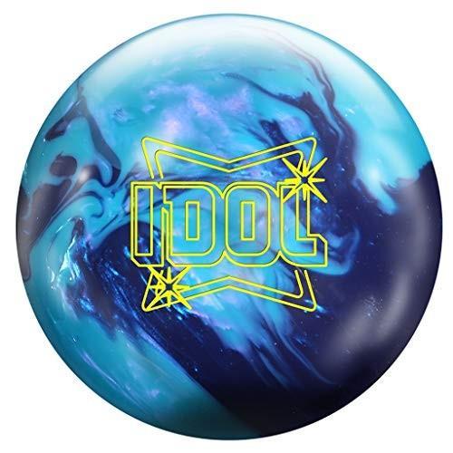 【高い素材】 Roto-Grip RG163 13 Idol Pearl Bowling Ball, Royal/Amethyst, 13 並行輸入品, 絹屋(きぬや) 8e9e18a9