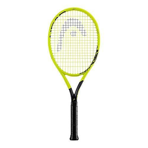 超安い品質 HEAD Graphene Tennis 360 Extreme MP Racquet Tennis Graphene Racquet (4 1/2