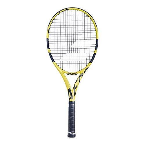 保障できる Babolat Babolat Aero 並行輸入品 G Tennis Racquet (4 1/2