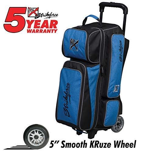 上質で快適 Krush Roller Triple Blu/Blk Roller 並行輸入品 Blu/Blk 並行輸入品, EX GOLF:547f7cf8 --- airmodconsu.dominiotemporario.com