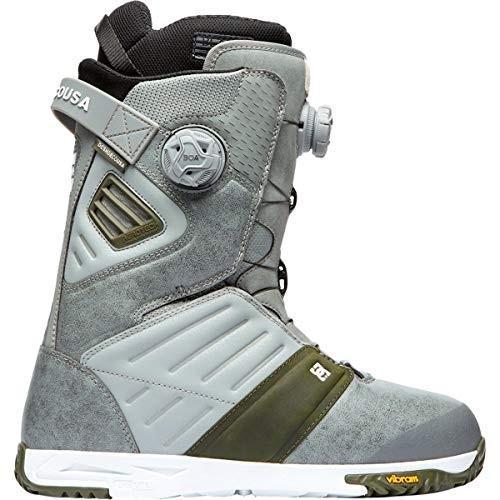 新発売 DC Judge Dual BOA Snowboard DC Judge Boots Snowboard Grey 8.5 並行輸入品, 無料配達:2284a187 --- airmodconsu.dominiotemporario.com