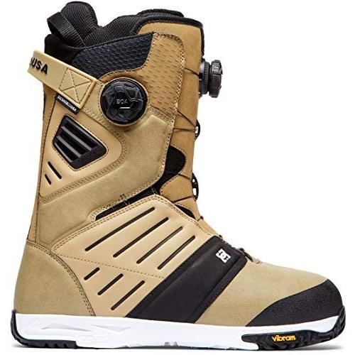 2019年激安 DC Judge BOA Snowboard Boots Mens Sz 10.5 Kelp 並行輸入品, ナラハマチ b4828923