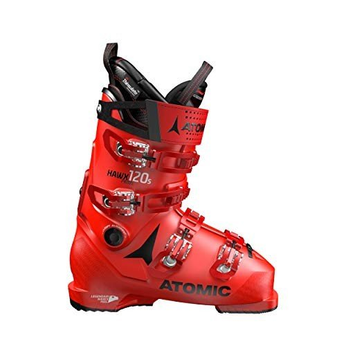 大人気新作 Atomic 30.5 Ski HAWX Prime 120 S Ski Red/Black, Boot Red/Black, 30.5 並行輸入品, りとるまみい[木のおもちゃ雑貨]:a3fe38c9 --- airmodconsu.dominiotemporario.com