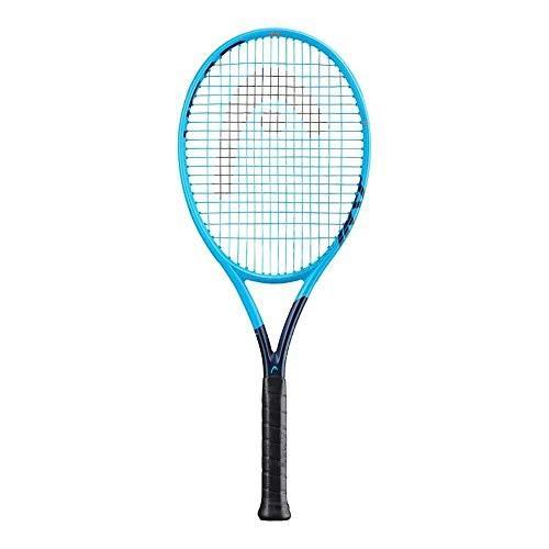 【爆買い!】 Head Graphene 360 Graphene Instinct Strung Lite Tennis Racket (4 Grip) 3/8 Inch Grip) Strung with Blue String Color 並行輸入品, 小豆郡:d6c739b0 --- airmodconsu.dominiotemporario.com