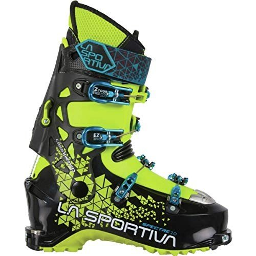 人気の春夏 La Sportiva Spectre 2.0 Alpine Touring Boot La Black Boot Spectre/Apple Green, 26.5 並行輸入品, ワヅカチョウ:9052b942 --- airmodconsu.dominiotemporario.com