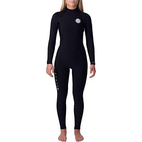 最安値に挑戦! Rip Curl Women's Women's Curl Dawn Zip Patrol 3/2 Back Zip Fullsuit Wetsuit 並行輸入品, みやこや:a6c2acad --- airmodconsu.dominiotemporario.com