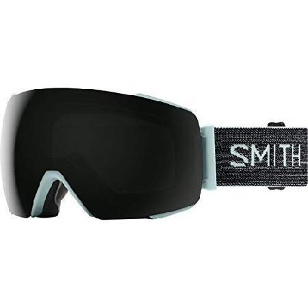 日本初の Smith Optics I/O Mag Adult Snowmobile Black/One Goggles Goggles Optics - Pale Mint/Chromapop Sun Black/One Size【並行輸入品】, アサヒヤワインセラー:6cc73696 --- airmodconsu.dominiotemporario.com