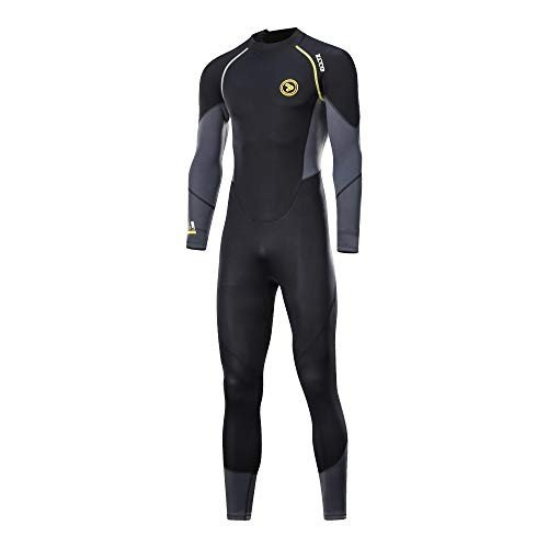 祝開店!大放出セール開催中 ZCCO Wetsuit Men's Womens Men's 1.5mm 並行輸入品 Premium Neoprene Full Sleeve S) for Snorkeling, Surfing,Canoeing,Scuba Diving Suits (Men, S) 並行輸入品, ハイディーズ デイリーウェアー:1580d003 --- airmodconsu.dominiotemporario.com