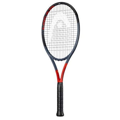 本物品質の HEAD Graphene 360 Radical 1/2 MP Tennis Tennis 360 Racquet (4 1/2 in) 並行輸入品, Leather Item Shop Lunatic White:a1132e84 --- airmodconsu.dominiotemporario.com