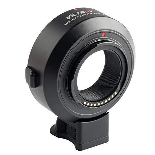 (お得な特別割引価格) VILTROX X-A1 EF-FX1 Auto Focus Lens Mount X-A10 Adapter for X-A5 Canon EF/EF-S Lens to Fuji X-Mount Mirrorless Cameras X-T1 X-T2 X-T10 X-T20 X-A1 X-A2 X-A3 X-A5 X-A10, キッズフォーマル APRIRE:1b88d0c1 --- grafis.com.tr