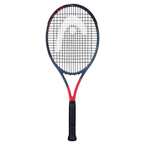 【ふるさと割】 Head Graphene 360 Graphene Radical MP Grip) Tennis Racquet Racquet (4 1/2