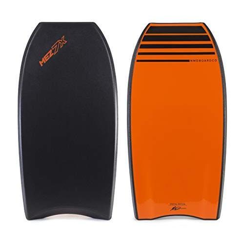 珍しい Mez 7X 並行輸入品 Kinetic PP Bodyboard, 43, Kinetic Black Black 並行輸入品, デザイン照明のCROIX:632c3e4a --- airmodconsu.dominiotemporario.com