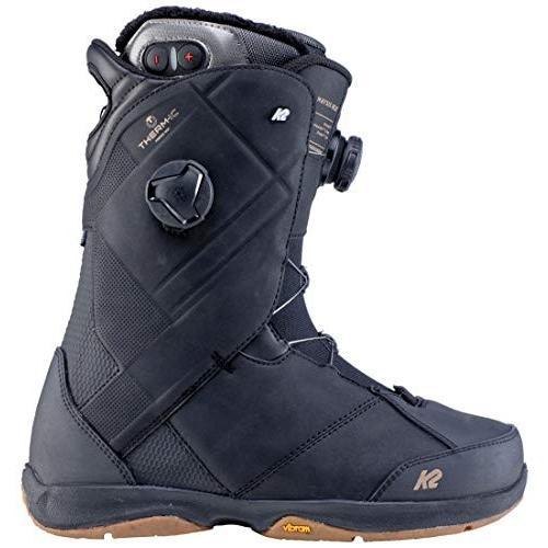 最終値下げ K2 Maysis Snowboard Heat Snowboard Boots 2020 Heat - Men's 2020 Black 12 並行輸入品, ガーデニング工房:94de9e72 --- airmodconsu.dominiotemporario.com