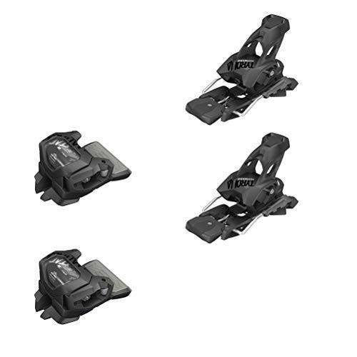 【35%OFF】 Tyrolia 95mm Attack2 13 13 GW Performance Ski Bindings, Solid Black, 並行輸入品 95mm 並行輸入品, 菓匠庵はちまん京都プレミアム:40499b9e --- airmodconsu.dominiotemporario.com