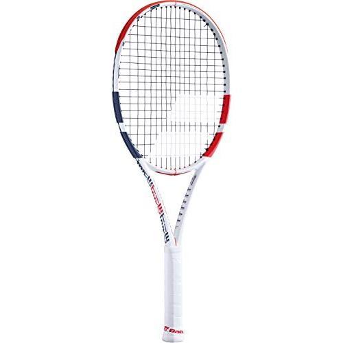 【期間限定特価】 Babolat Pure Strike Team Team (2019) Tennis Racquet (4 Tennis (4 3/8) 並行輸入品, シホロチョウ:57f26be8 --- airmodconsu.dominiotemporario.com