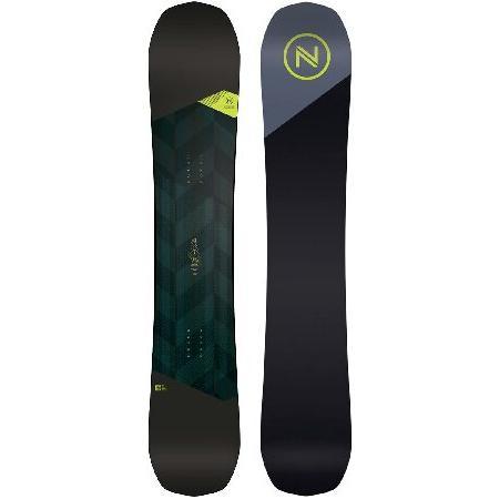 最も信頼できる Nidecker L) MERC Snowboard (Dark Grey, 152 152 L) - Men's Grey, 2020【並行輸入品】, ベビーチャイルド リスヤ:2b8df9b7 --- airmodconsu.dominiotemporario.com