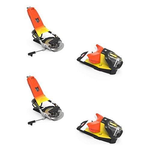 最新発見 LOOK GW Pivot 14 Pivot GW 2020-95mm/Forza Ski Bindings 2020-95mm/Forza 並行輸入品, SAMURAI CRAFT サムライクラフト:07984d87 --- airmodconsu.dominiotemporario.com