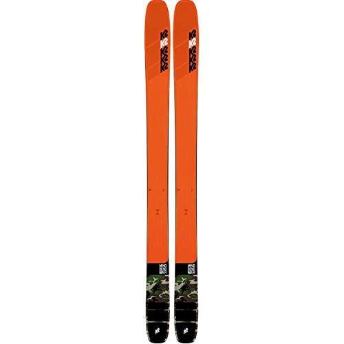 (お得な特別割引価格) K2 116C 2020 Mindbender K2 116C Skis (186) (186) 並行輸入品, レナウンインクスショップ:40ef7d94 --- airmodconsu.dominiotemporario.com