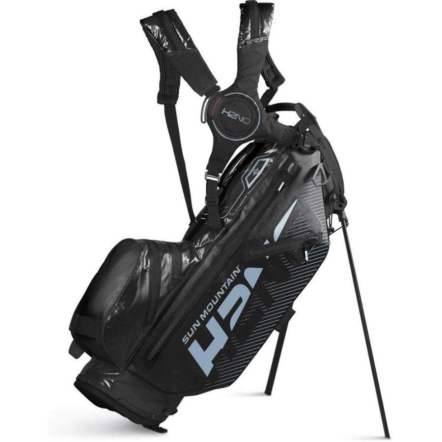 春夏新作モデル Sun Golf Mountain 2020 H2NO 14-Way Golf 14-Way Stand Sun Bag (Black)【並行輸入品】, ベッド通販専門店 ネルコ:70120a36 --- airmodconsu.dominiotemporario.com