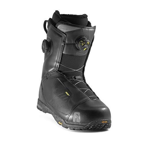トミカチョウ Nidecker Men's Hylite Boa Focus Heellock Focus Snowboard Boot - 並行輸入品 Men's Black, 13.0 並行輸入品, アップデート:7bd2a964 --- airmodconsu.dominiotemporario.com