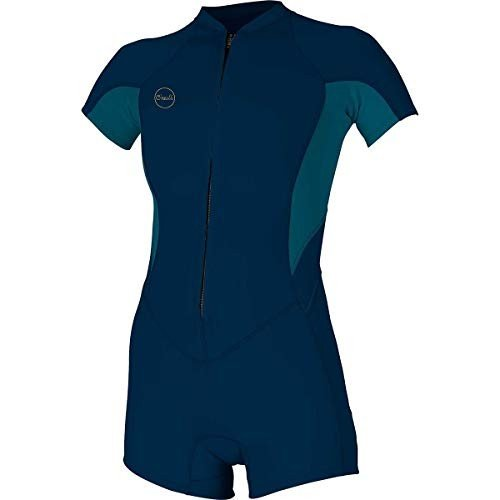 特価 O'NEILL Women's Bahia 2/1MM Full Full Wetsuit Bahia Zip S 並行輸入品/S Spring Wetsuit 並行輸入品, BOTANIC GARDEN:0f40a3a7 --- airmodconsu.dominiotemporario.com