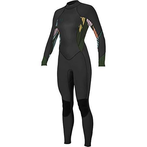 激安通販新作 O'NEILL Women's Bahia 3/2MM Back Zip Full Wetsuit 並行輸入品, 胡蝶蘭専門店 ギフトフラワー 1a3eddc6