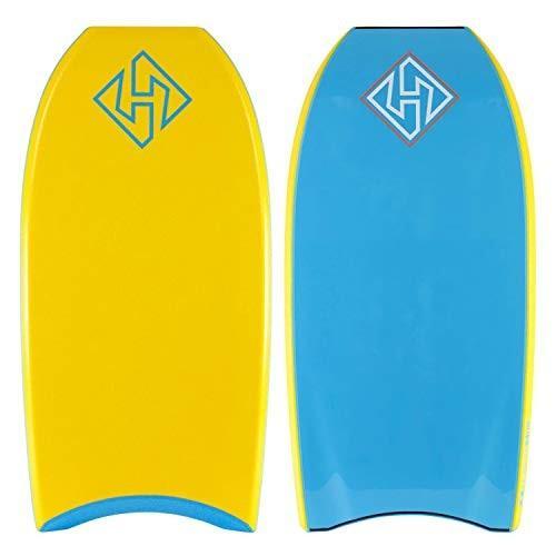 【最安値挑戦!】 Hubboards Dubb PP HD 並行輸入品 CT 43 Bodyboard Bodyboard - Tangerine PP/Tangerine/Aqua 並行輸入品, 利根郡:c5ca0f8c --- airmodconsu.dominiotemporario.com