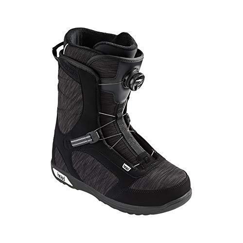 【送料無料/新品】 HEAD Quick-Dry Unisex LYT Scout LYT Boa Black, Quick-Dry Snowboard Boots, Black, 245 並行輸入品, 帆船模型の夢住緑:c8083ed9 --- airmodconsu.dominiotemporario.com