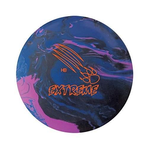 春先取りの 900 Global Honey Badger Extreme Solid Bowling Ball- Purple/Black/Blue 10lbs 並行輸入品, オーダーメイド掛軸の店川端美術店 e144f122
