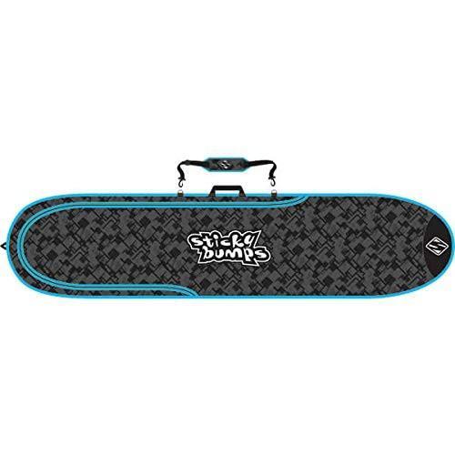 品質満点! Sticky Bumps Single Longboard Surfboard Bag - 8'6