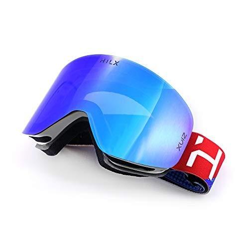 【★大感謝セール】 IDS Home Eyewear Ski Glasses Goggles Snowboard Goggles Skiing Anti-Fog Skiing Snowboarding Eyewear UV400 Protection【並行輸入品】, アウトレット一番.:f06ea41e --- airmodconsu.dominiotemporario.com