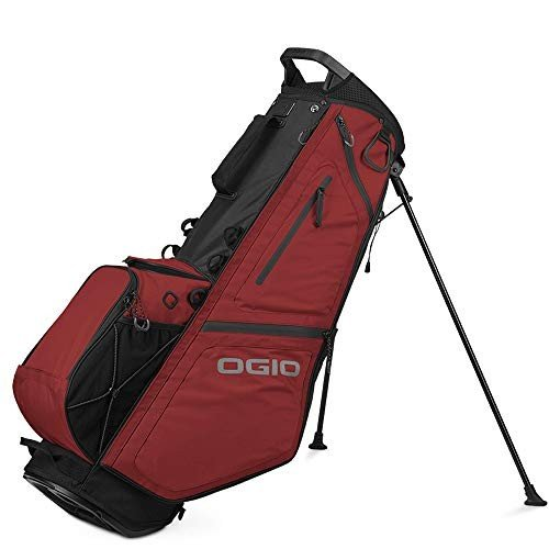 【海外輸入】 OGIO 2020 XIX Women's Stand Bag (Clay)【並行輸入品】, Seed (シード) e7e29bb0