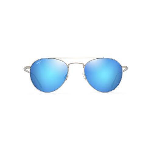 【高価値】 Maui Titanium, Lens Jim Sunglasses   with Pisces B548N-11B   Polarized Classic Frame, Titanium, with Patented PolarizedPlus2 Lens Technology【並行輸入品】, オオオカムラ:c06bdf90 --- airmodconsu.dominiotemporario.com