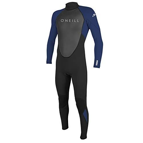 春夏新作 O'Neill Reactor 2 Men's 3/2mm Full Wetsuit 5XL-Tall Black/Navy/Navy (5283IS) 並行輸入品, 靴の専門店アイビー 50b477a2