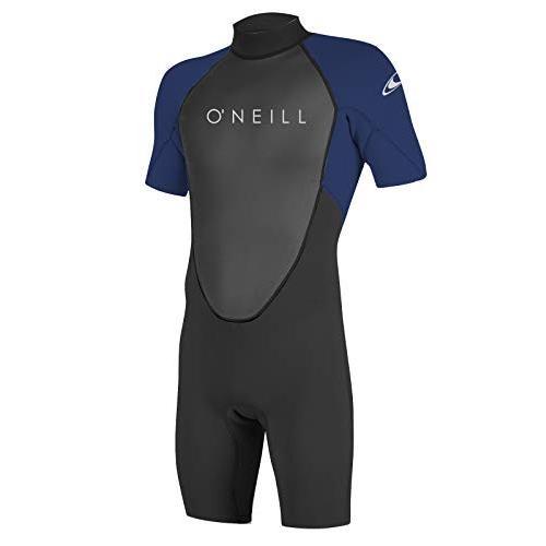 【超特価】 O'Neill Reactor-2 Men's Spring 3XL Short Black/Navy/Navy Black Reactor-2/Navy/Navy 3XL (5124A) 並行輸入品, オオギミソン:f70175f6 --- airmodconsu.dominiotemporario.com