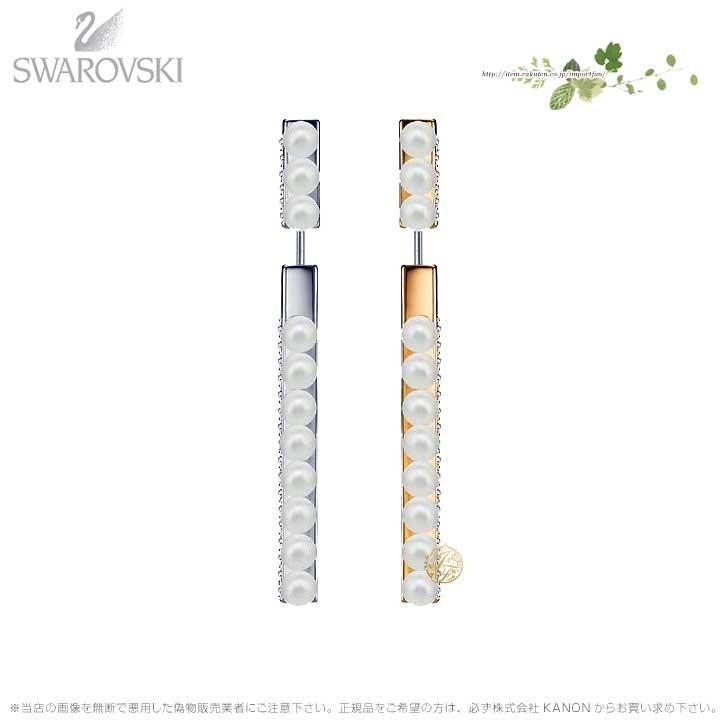 新しいコレクション スワロフスキー アジアコレクション リズボア ピアス 5368797 Swarovski, Abiding 9990aaa1