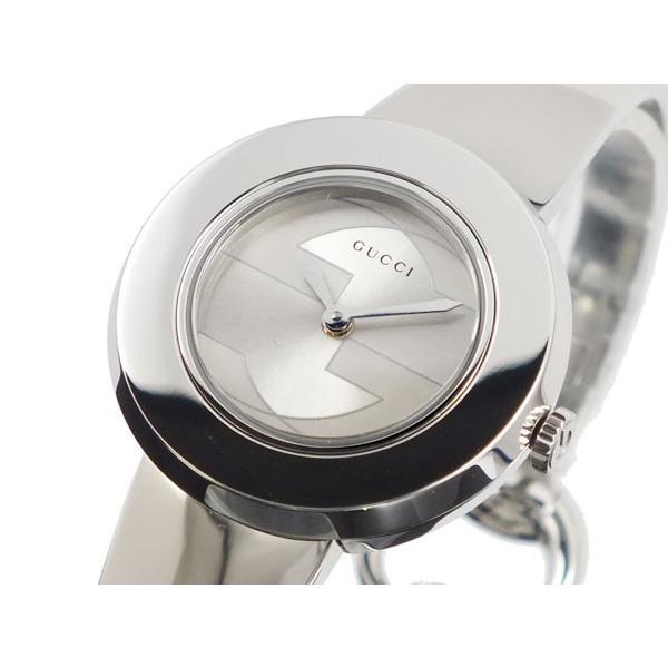 (お得な特別割引価格) グッチ GUCCI Uプレイ 腕時計 YA129503 レディース, コンドーオート&ジムニーパーツJJ cff4fb79