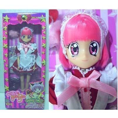 TOKYO MEW MEW CAFE ICHIGO MOMOMIYA DOLL FIGURE Berry doll Sonokong NEW