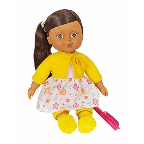 Positively Perfect Dolls Marvelous Maria Baby Doll