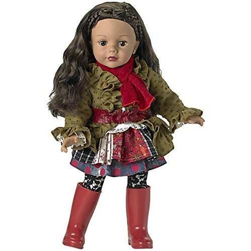 Madame Alexander 70190 It's My Style Doll