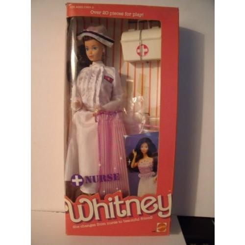 1987 Nurse Whitney