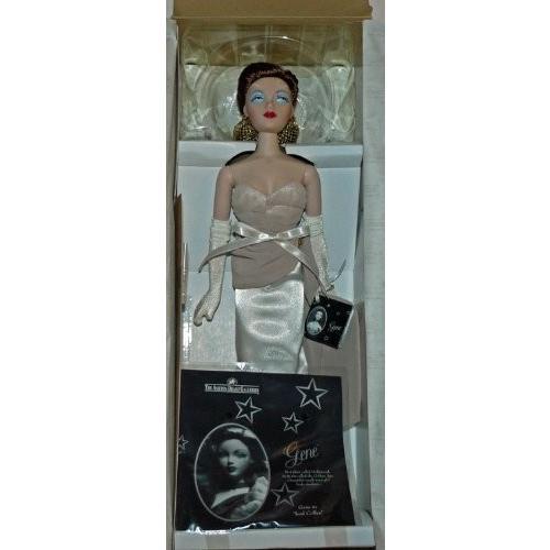 "Ashton Drake Gene Doll ""Iced Coffee"" - Mel Odom"