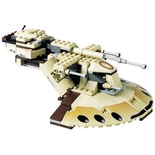 レゴ スター・ウォーズ 7155 トレード・フィデレーションAAT