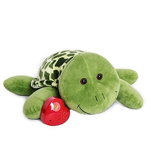 Lil' Turtle Heartbeat Bear Kit