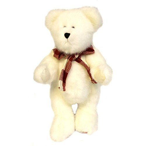 Boyds Bears Plush CONWAY T WOOLSBEARY Christmas Heirloom Bear Tree 904462