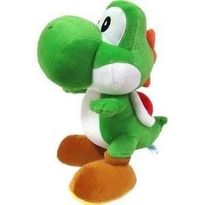 Super Mario Brothers : Yoshi Plush - 20